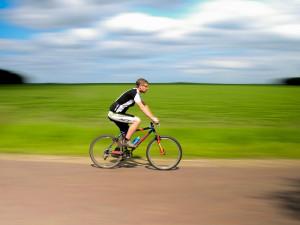 Virtuální cyklozávod zná své vítěze, předání cen proběhne po skončení nouzového stavu