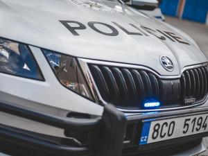 Policisté včera řešili vážnou dopravní nehodu na Písecku, zásah komplikoval agresivní řidič