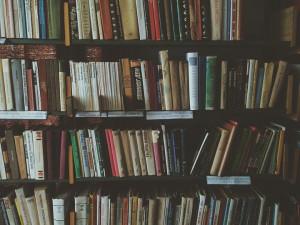 Knihy z knihovny Jihočeské univerzity jsou po vrácení v karanténě