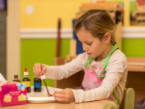 Mateřská škola Viva Bambini zve k zápisu. Žádosti přijímá do 14. května