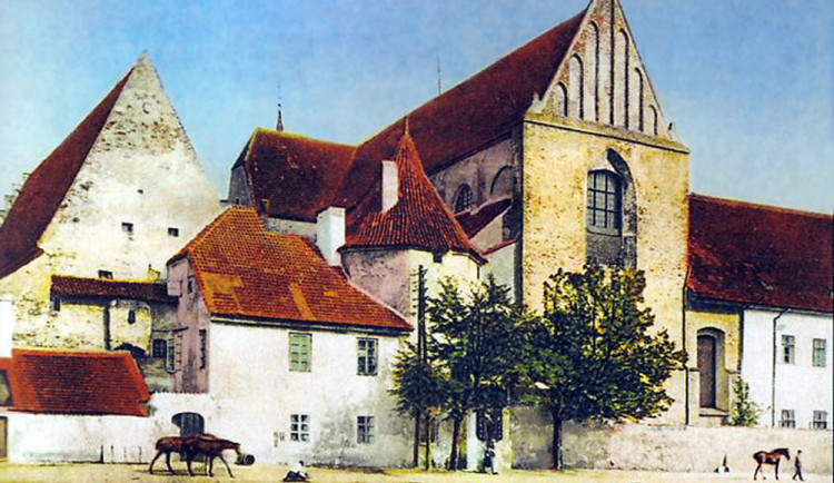 DRBNA HISTORIČKA: Hradby neměly podle radnice cenu. Prodávala je soukromníkům
