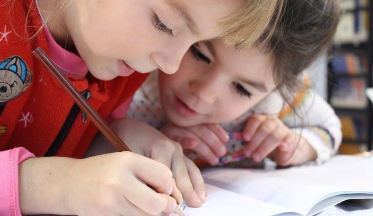 Od září nastoupí do prvních tříd přes tisíc dětí. Největší zájem je o základní školy Matické školské nebo Grünwaldova
