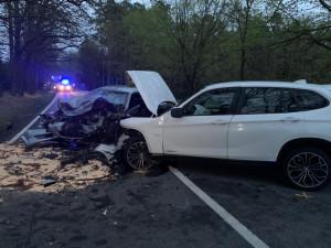 Kriminalisté hledají svědky tragické dopravní nehody, která se stala ve čtvrtek u Břehova