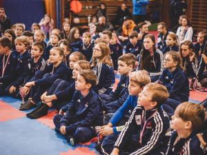 Klub TJ Karate České Budějovice děkuje rodičům a dětem za podporu a nabízí jim kompenzaci za tréninky zrušené kvůli karanténě
