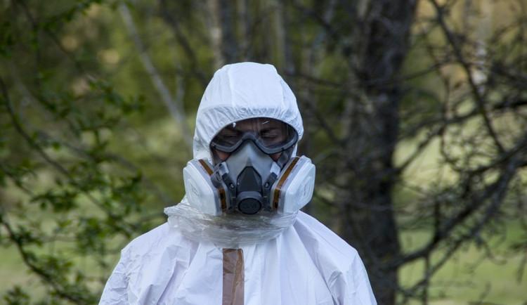 Firma poslala nepravdivé hlášení o nakládání s nebezpečnými odpady. Dostala pokutu 400 tisíc korun