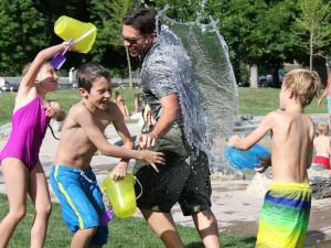 Jihočeští hygienici zřídili linku pro pořadatele letních táborů