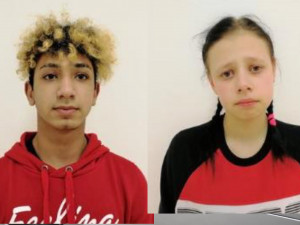 PÁTRÁNÍ: Dva svěřenci ústavu v Homolích utekli z vycházky