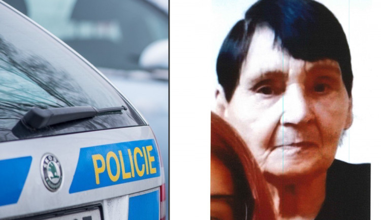 PÁTRÁNÍ: Seniorku, která odešla na procházku se svým psem, našli policisté mrtvou