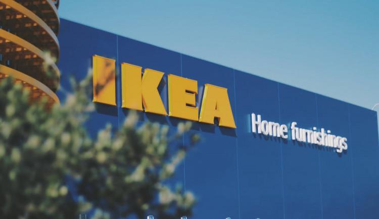 Otevření výdejních míst obchodu Ikea se možná posune
