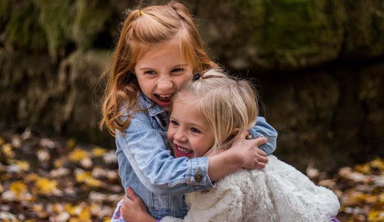 Děti dnes slaví svůj den, velké akce se letos nekonají