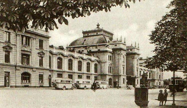 DRBNA HISTORIČKA: Místo Vazdů se objevila Jitřenka