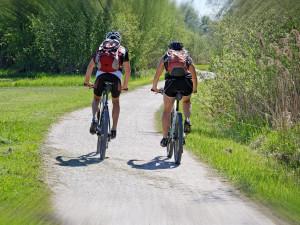 O cyklisty bude v Jihočeském kraji opět velmi dobře postaráno