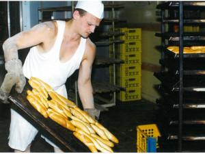 Nedostatek pekařů uzavřel pekárnu v Horní Plané, fungovala třicet let