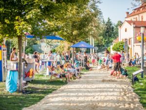 Město letos podpoří několik kulturních akcí. Připraveny jsou pro ně téměř dva miliony korun