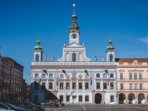 Město chce opravit Dům umění na náměstí. Polovinu nákladů by mohla pokrýt dotace