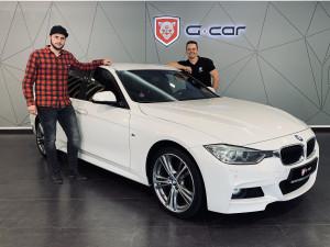 Nádherné, nejen luxusní vozy, exkluzivní financování a 12 let na trhu… To je českobudějovický G-car