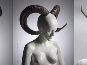 Mezinárodní muzeum keramiky v Bechyni otevřelo novou výstavu