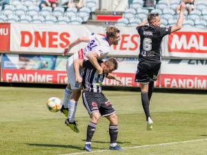 FOTO: Dynamo podlehlo Mladé Boleslavi i podruhé a sezona pro něj končí