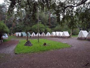 Odstartovala sezóna dětských táborů, v Jihočeském kraji se bude rekreovat přes třicet tisíc dětí