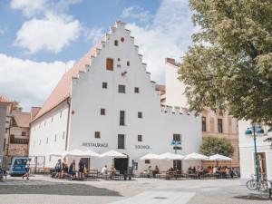 Solnice a zámek v Kolodějích nad Lužnicí jsou nominovány na Cenu Národního památkového ústavu