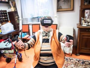 Připojte se! Výzva Adoptuj svůj Domov pomáhá seniorům napříč republikou