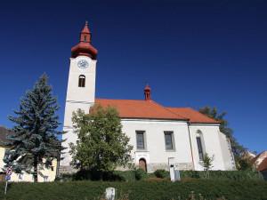 Ekumenická bohoslužba v Husinci připomněla reformátora Jana Husa