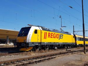 RegioJet zavádí tiché vozy na cestu do Chorvatska. Od pátku pojedou vlaky denně