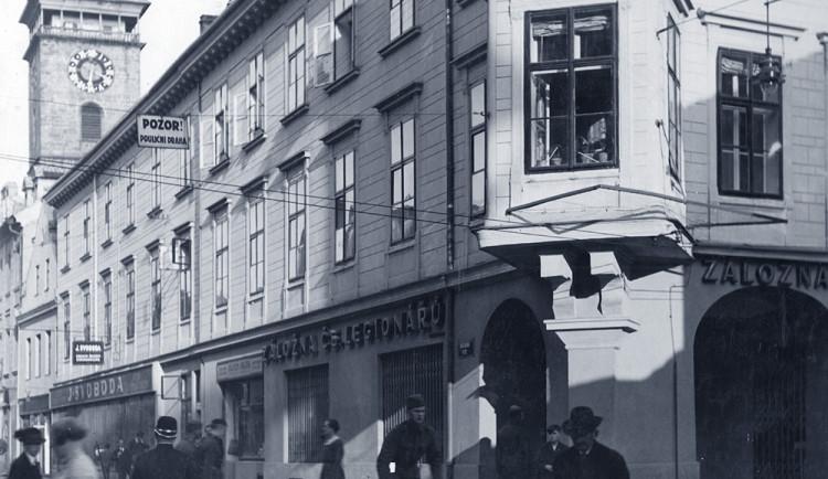 DRBNA HISTORIČKA: Nakladatelství a vydavatelství Melantrich