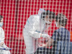 Opakované testy na covid-19 ve Vodňanské drůbeži jsou negativní