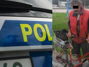 """S """"trojkou"""" v dechu vyrazil na kolo, muži hrozí pokuta až 50 tisíc korun"""