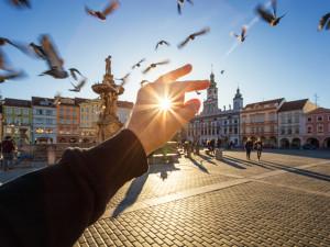 Instagrameři budou projektem 6x5 z jižních Čech lákat k návštěvě kraje
