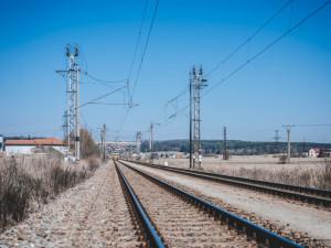 Stavba koridoru zrychlí cestu z Budějc do Prahy, trvat by měla devadesát minut