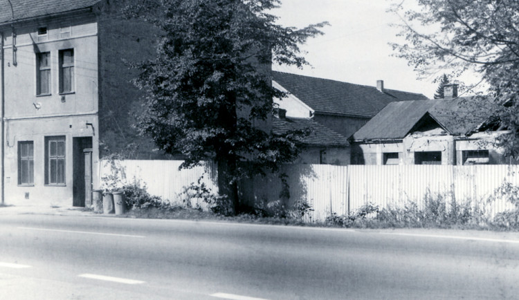 DRBNA HISTORIČKA: Veřejný dům Port Artur
