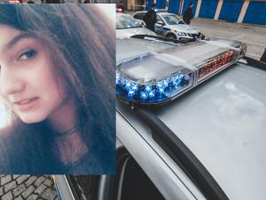 Policie pátrá po třináctileté Vanesse Laciové. Nevrátila se domů od kamarádky