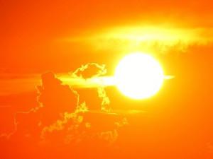 Teploty v úterý překročí až 31 stupňů. Horko vystřídají silné bouřky