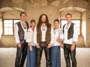 V borovanském klášteře zahraje Tomáš Kočko & Orchestr i Radka Fišarová s kapelou