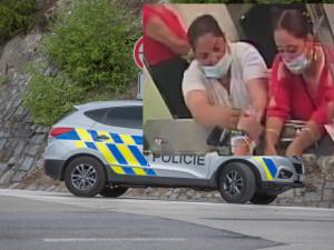 Policie pátrá po ženách na obrázku. Mohly by pomoct s vyšetřováním případu