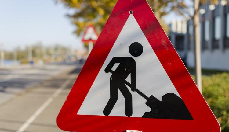 Dnes začíná oprava mostu ve Strakonicích, práce potrvají do listopadu