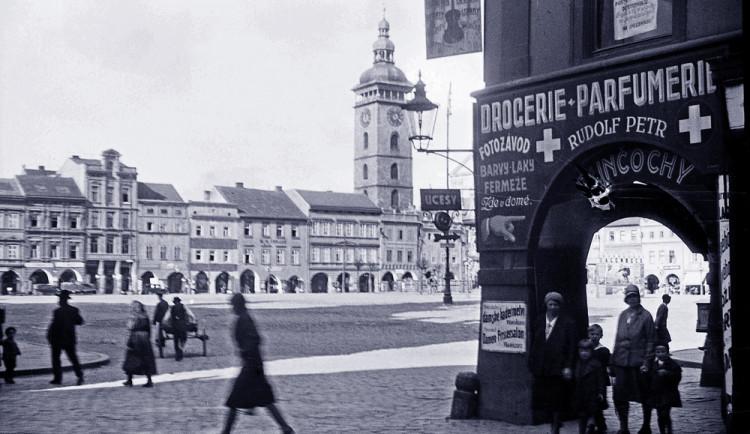 DRBNA HISTORIČKA: Stará pošta