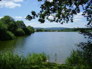 U Podolska na Orlíku trvá zákaz koupání, zhoršuje se i voda na Lipně u Horní Plané