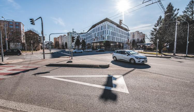 Doprava v Budějcích bude zase o něco bezpečnější, přibudou silniční meteorologické stanice