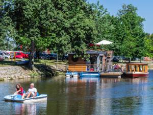 Festival Lodě na vltavské vodě nabídne plavby zdarma