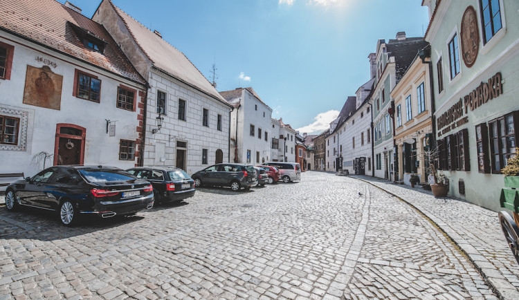 Český Krumlov přijde na výnosech ze sdílených daní o 24 milionů korun