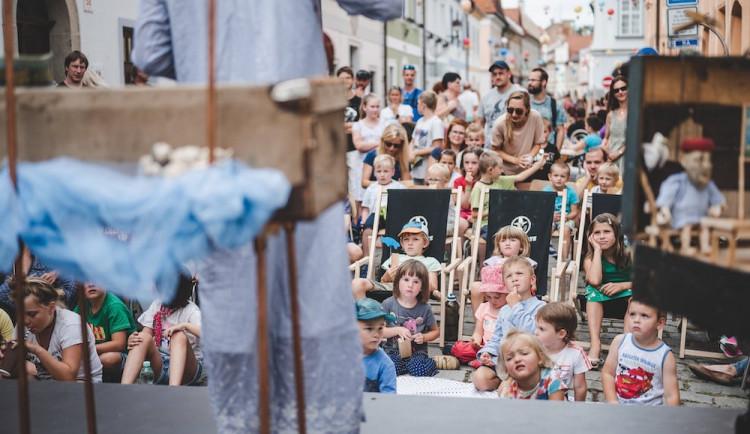 FOTO: Festival Město lidem, lidé městu oživil Budějce. Nechyběly koncerty, módní přehlídky a kreativní dílny