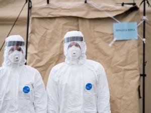 Čtyři nové případy nákazy koronavirem souvisí s nedávno ukončeným dětským táborem