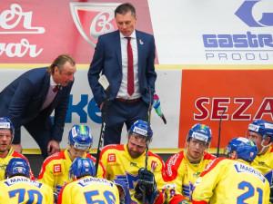 Hokejisté Českých Budějovic se po karanténě vracejí do přípravy
