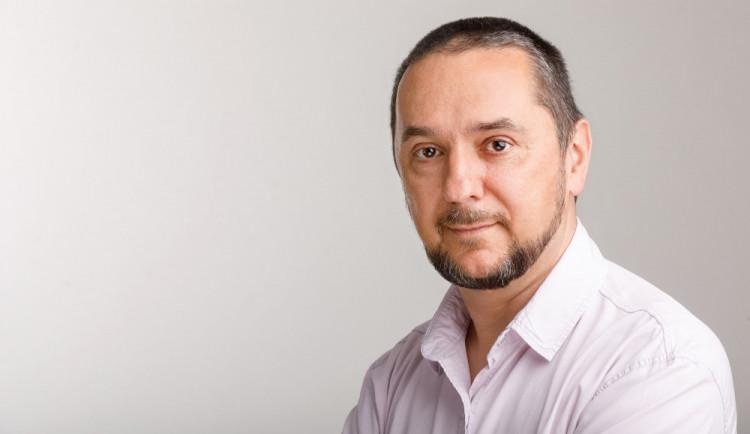 Juraj Thoma: Nabízím zkušenosti pro rozvoj celého kraje. Na vaše dotazy odpoví v on-line chatu