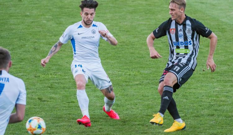 SOUTĚŽ: Dynamo nastoupí doma proti Liberci