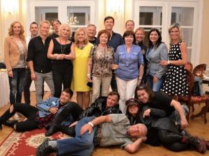Asterová, Blanarovičová, France nebo Issa by rádi zazpívali na benefici v Nových Hradech, ale bojí se zákazu koncertů