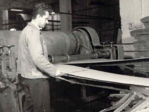 V areálu bývalých budějovických papíren se vyrábí obaly z vlnité lepenky. Na tradici navazuje již osm let společnost Mondi Bupak